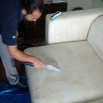 Higienização de Sofás e Estofados
