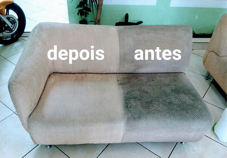 antes-e-depois-higienizacao-sofa-maxiclean